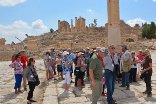Sep 8 Jerash Roman Ruins  (109)