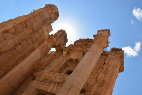 Sep 8 Jerash Roman Ruins  (11)