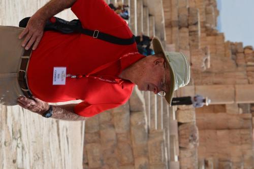 Sep 8 Jerash Roman Ruins  (112)