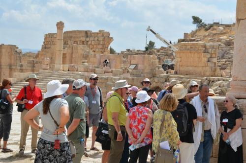 Sep 8 Jerash Roman Ruins  (125)