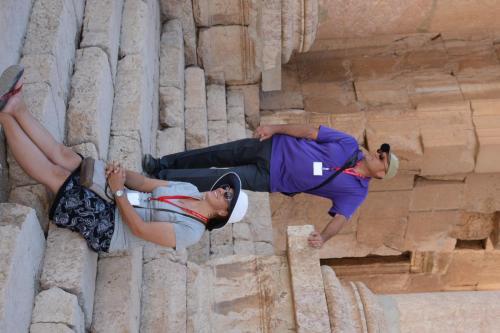 Sep 8 Jerash Roman Ruins  (13)