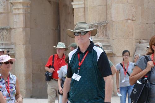 Sep 8 Jerash Roman Ruins  (162)