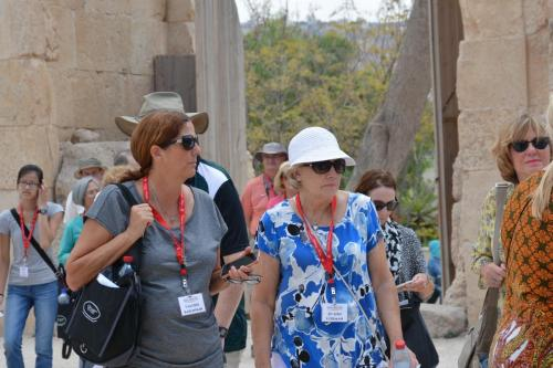 Sep 8 Jerash Roman Ruins  (163)