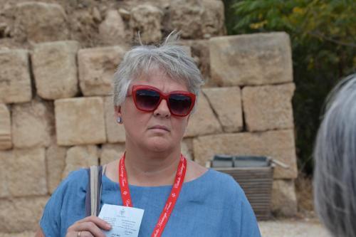 Sep 8 Jerash Roman Ruins  (179)