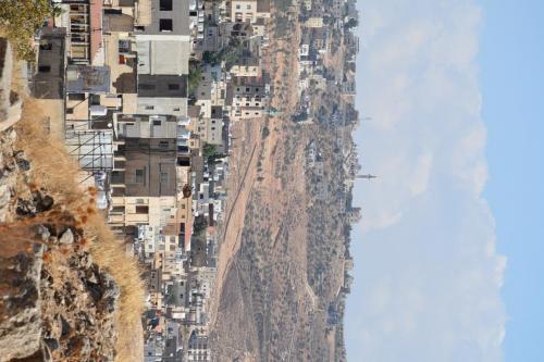 Sep 8 Jerash Roman Ruins  (26)