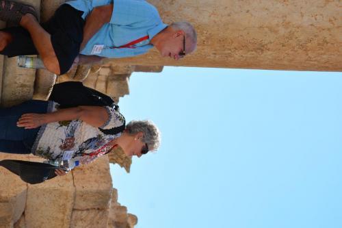 Sep 8 Jerash Roman Ruins  (30)