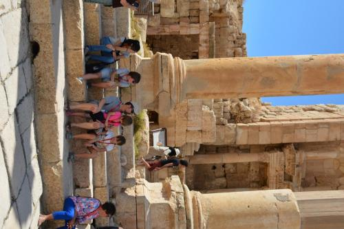 Sep 8 Jerash Roman Ruins  (44)