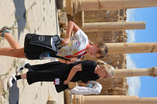 Sep 8 Jerash Roman Ruins  (70)