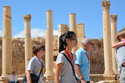 Sep 8 Jerash Roman Ruins  (72)