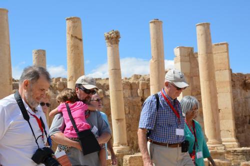 Sep 8 Jerash Roman Ruins  (73)