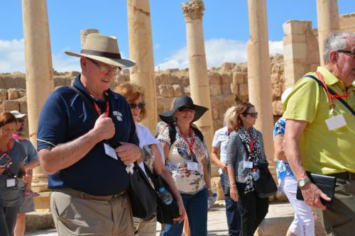 Sep 8 Jerash Roman Ruins  (77)