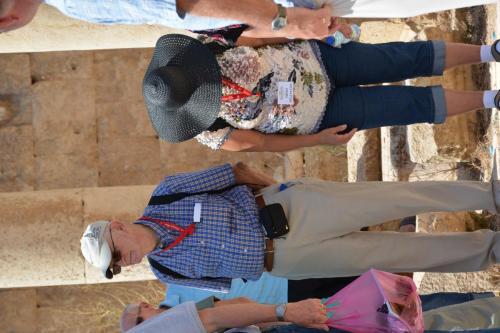 Sep 8 Jerash Roman Ruins  (84)