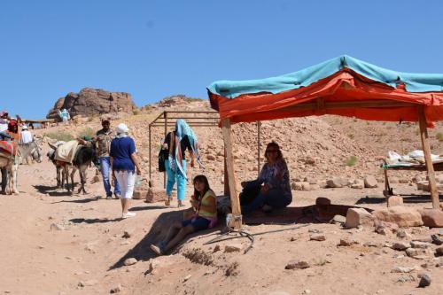 Sept 10 Inside Ancient Petra (1)