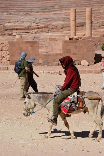 Sept 10 Inside Ancient Petra (25)