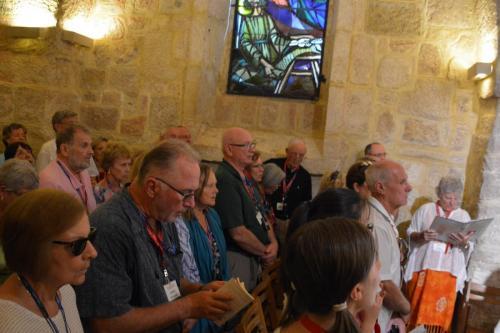 Sept 12 Mass at St Jerome chapel (20)