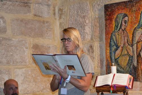 Sept 12 Mass at St Jerome chapel (27)