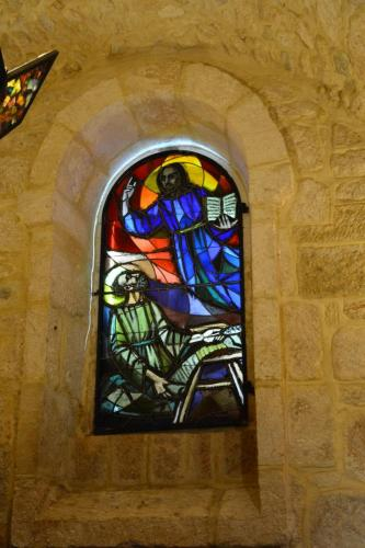 Sept 12 Mass at St Jerome chapel (14)