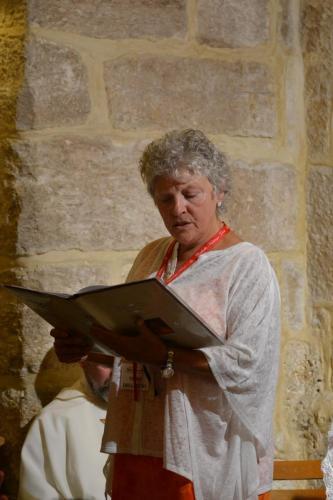 Sept 12 Mass at St Jerome chapel (22)