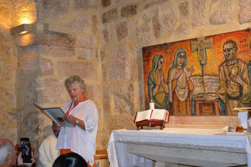 Sept 12 Mass at St Jerome chapel (25)