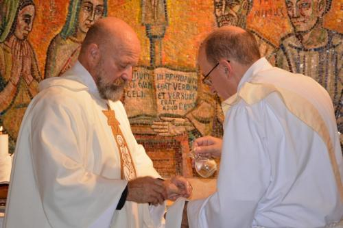 Sept 12 Mass at St Jerome chapel (37)