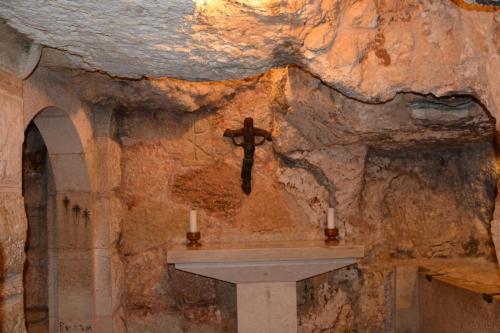 Sept 12 Mass at St Jerome chapel (5)