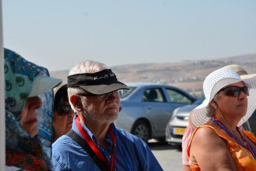 Sept 12 Herodian Palace ruins (10)