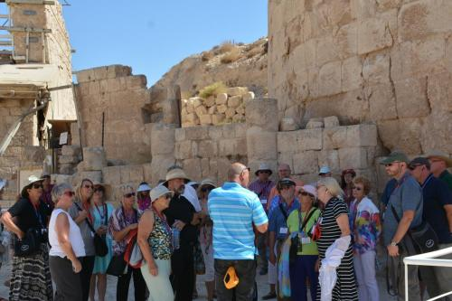 Sept 12 Herodian Palace ruins (105)