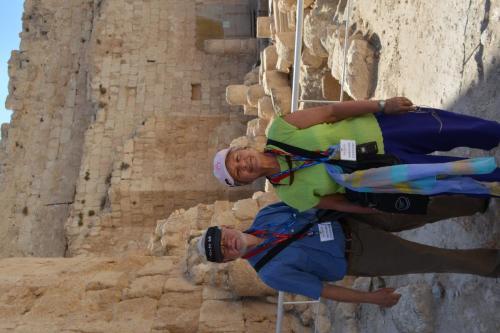 Sept 12 Herodian Palace ruins (114)