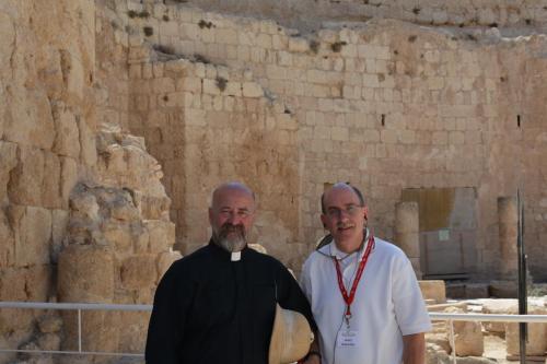 Sept 12 Herodian Palace ruins (122)