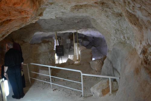 Sept 12 Herodian Palace ruins (127)