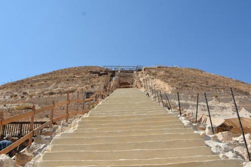 Sept 12 Herodian Palace ruins (153)