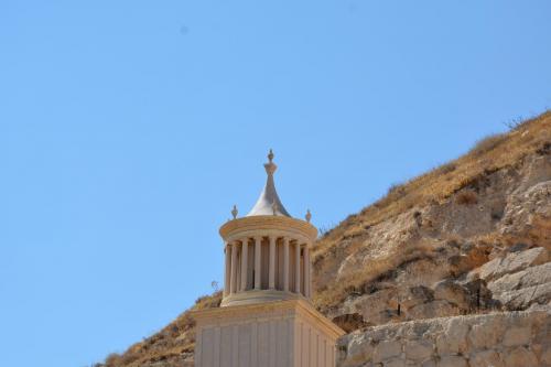 Sept 12 Herodian Palace ruins (154)