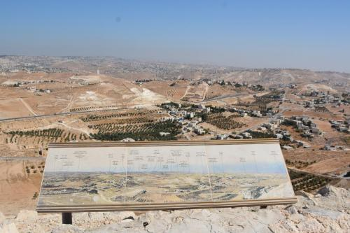 Sept 12 Herodian Palace ruins (27)