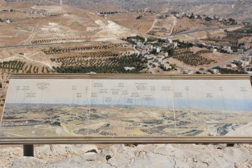 Sept 12 Herodian Palace ruins (28)