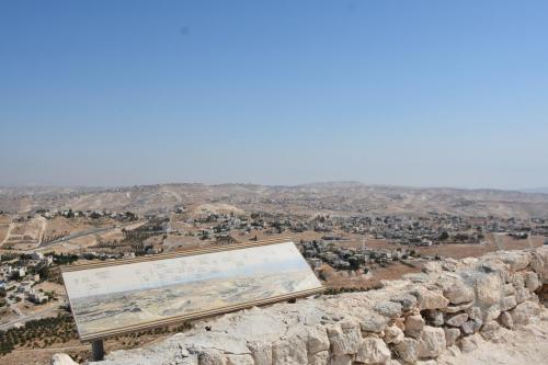 Sept 12 Herodian Palace ruins (31)