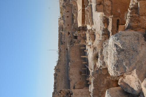 Sept 12 Herodian Palace ruins (41)