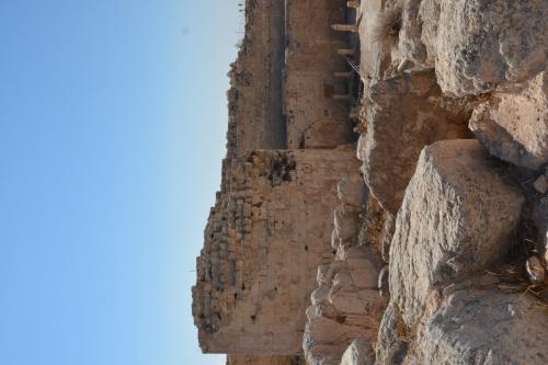 Sept 12 Herodian Palace ruins (42)