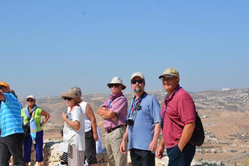 Sept 12 Herodian Palace ruins (44)