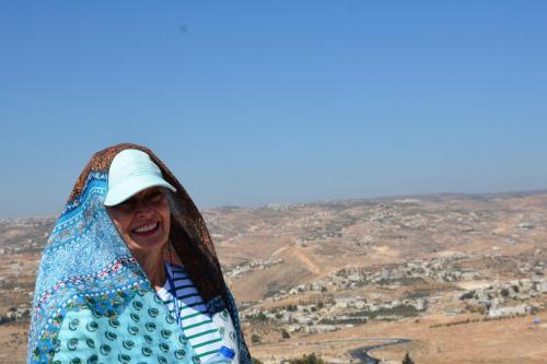 Sept 12 Herodian Palace ruins (49)