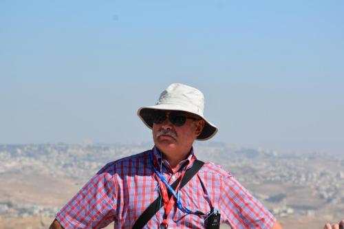 Sept 12 Herodian Palace ruins (50)