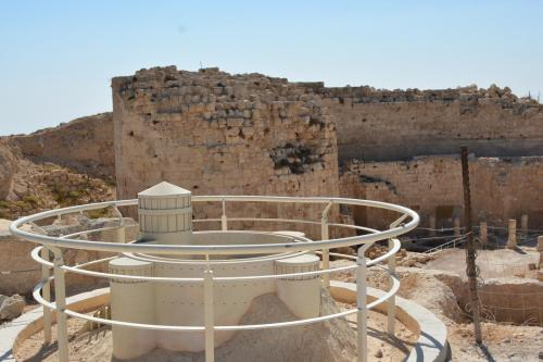 Sept 12 Herodian Palace ruins (52)