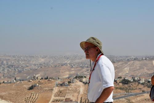 Sept 12 Herodian Palace ruins (56)