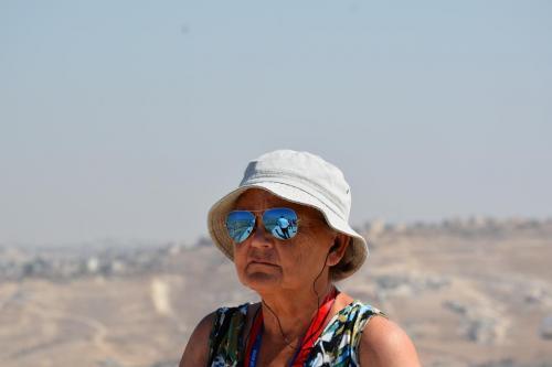 Sept 12 Herodian Palace ruins (57)