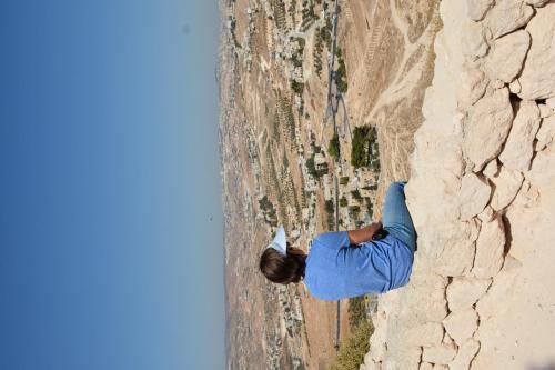 Sept 12 Herodian Palace ruins (59)