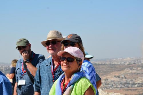 Sept 12 Herodian Palace ruins (63)