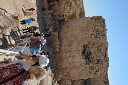 Sept 12 Herodian Palace ruins (83)