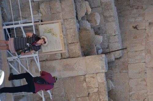 Sept 12 Herodian Palace ruins (86)