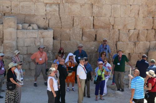 Sept 12 Herodian Palace ruins (89)