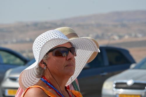 Sept 12 Herodian Palace ruins (9)