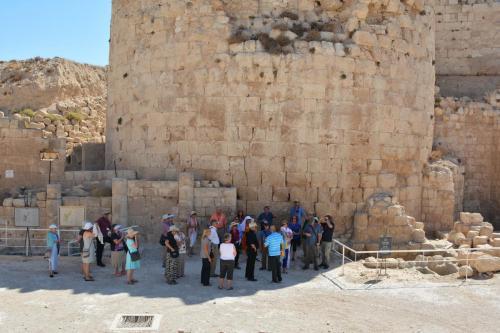 Sept 12 Herodian Palace ruins (92)